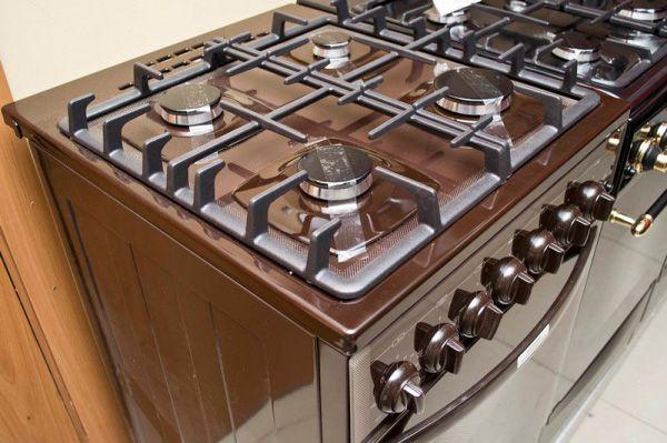 Газоэлектрическая плита Gefest 5502-02 0045