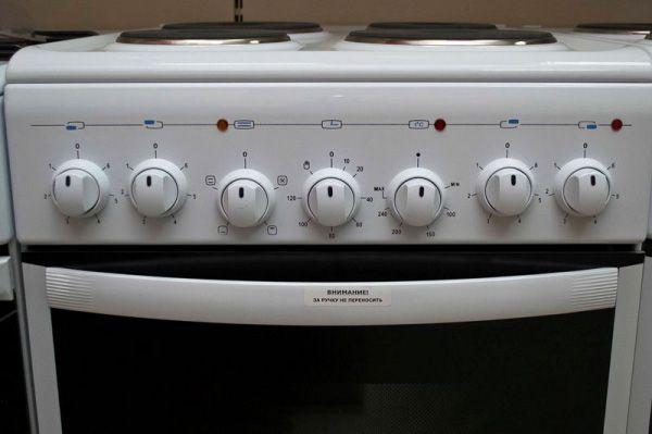 Электрическая плита Gefest 5140-02 0037