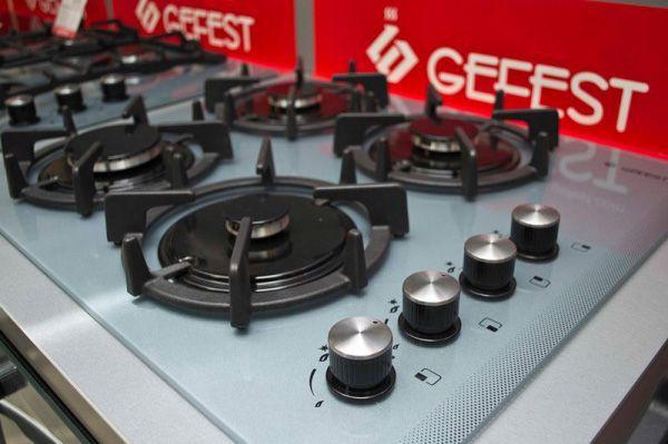 Варочная панель Gefest 2230 К9