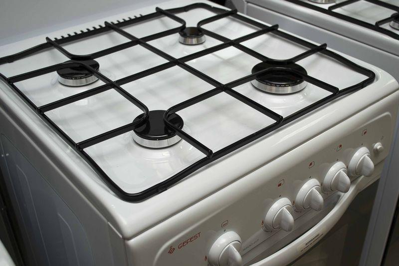 Газовая плита Gefest 3200-07