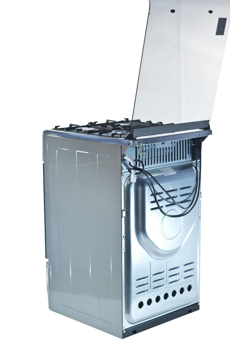 Газовая плита Gefest ПГ 5100-03 0004 вид сзади
