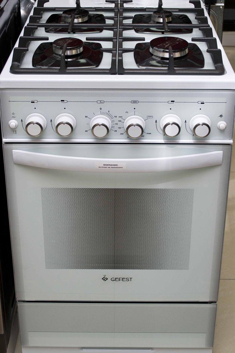 Газовая плита Gefest 5500-02 0042