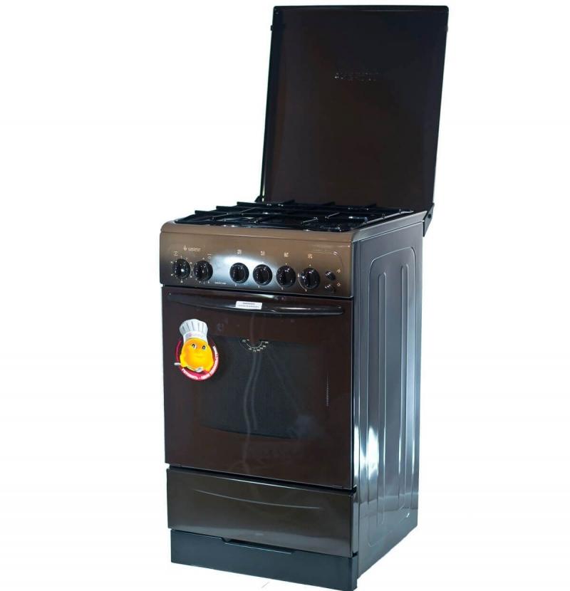 Газовая плита Gefest 3200-05 К19 вполоборота