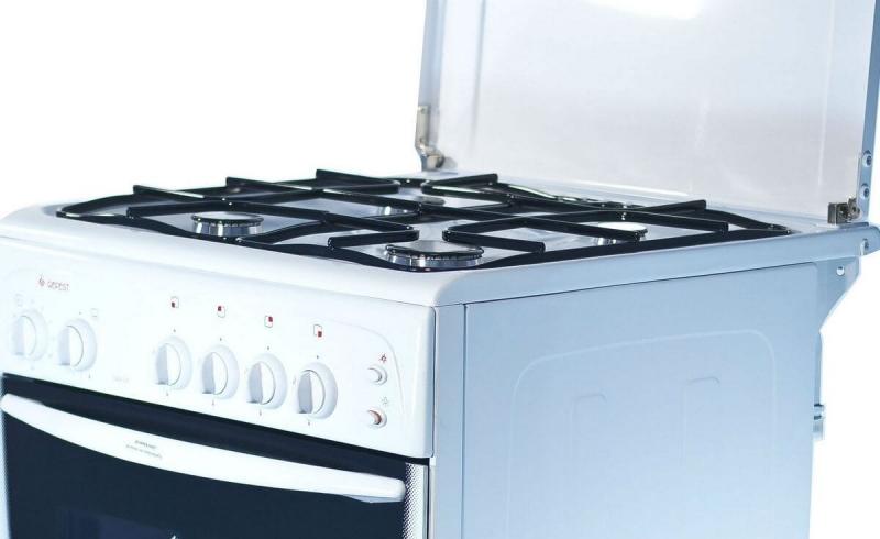 Газовая плита Gefest 1200 С5 варочный стол