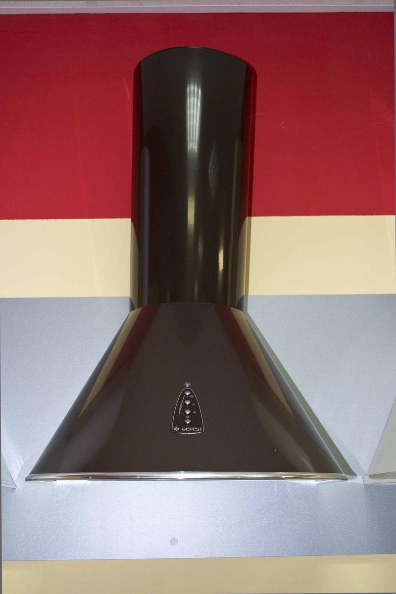 Кухонная вытяжка Gefest ВО 1503 К17