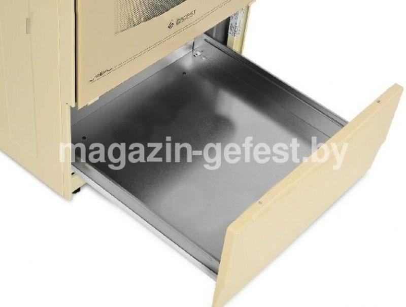 Газовая плита Gefest 5100-02 0082 - ящик для посуды