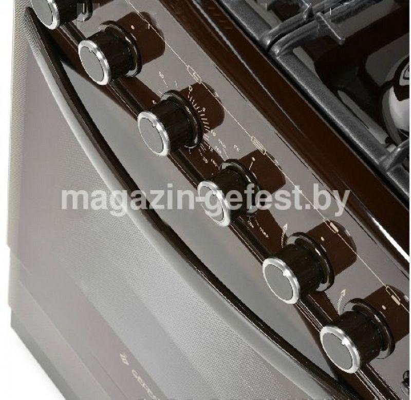 Газовая плита Gefest 5300-02 0047 - панель управления