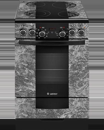 Электрическая плита Gefest 5560-03 0043