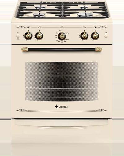 Газовая плита Gefest 6100-02 0089