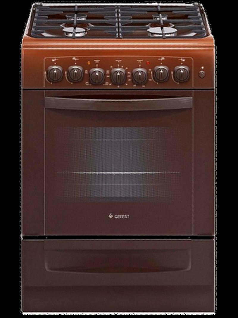 Газоэлектрическая плита Gefest 6102-02 0001 (6102-02 К)