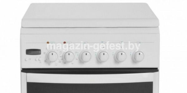 Газоэлектрическая плита Gefest 5102-03