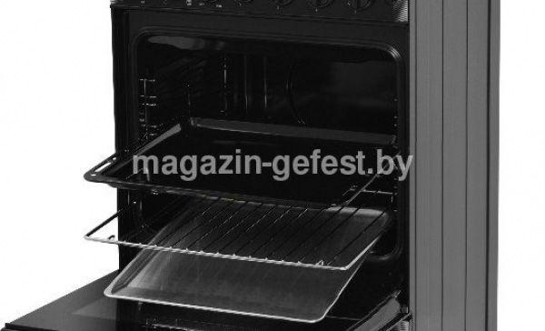 Газоэлектрическая плита Gefest 5502-02 0044