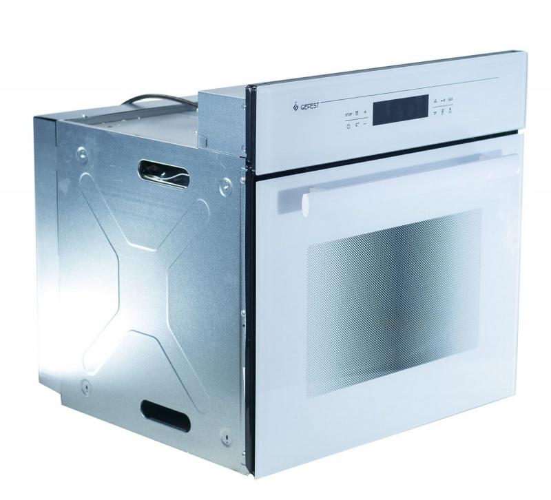 3D модель: духовой шкаф GEFEST 622-04 Б вид в полоборота