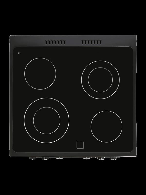 Электрическая плита Gefest 6560-03 0057