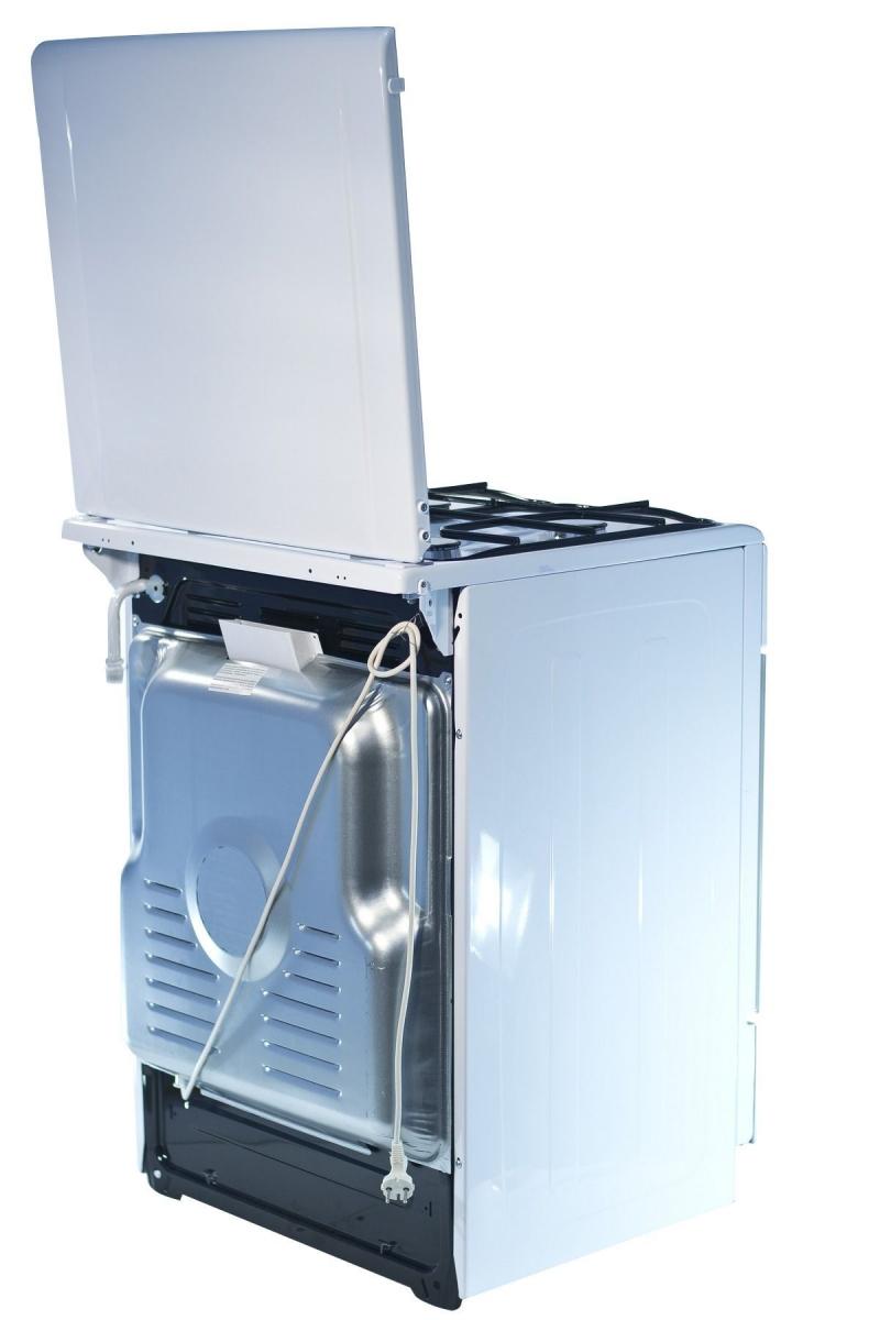 духовой шкаф GEFEST 1200 С7 вид сзади