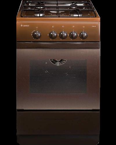 Газовая плита Gefest 3100-08 К19