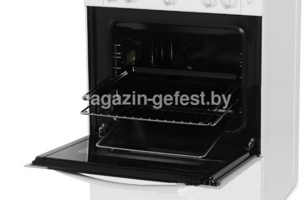 Газоэлектрическая плита Gefest 6110-01