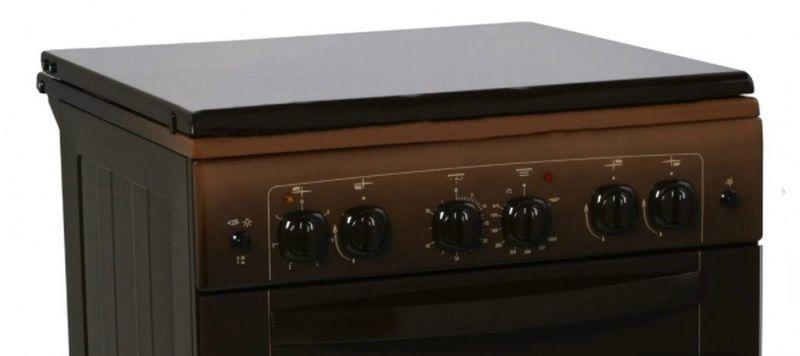 Газоэлектрическая плита Gefest 6111-02 0001 (6111-02 К)