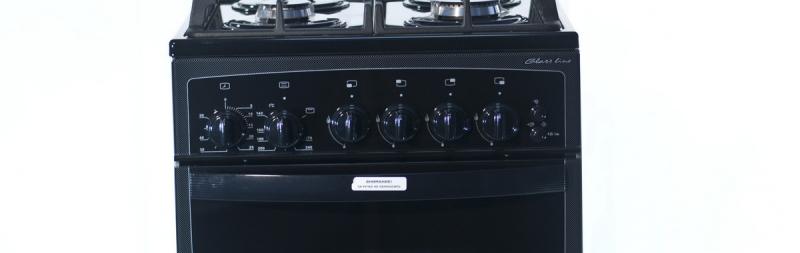 Газовая плита Gefest 3500 К32 панель управления