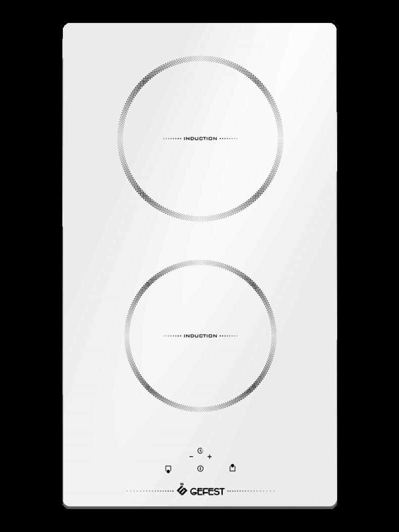 Варочная индукционная панель GEFEST 4000 К12