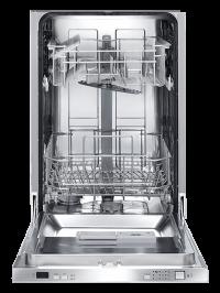 Посудомоечная машина Gefest 45301